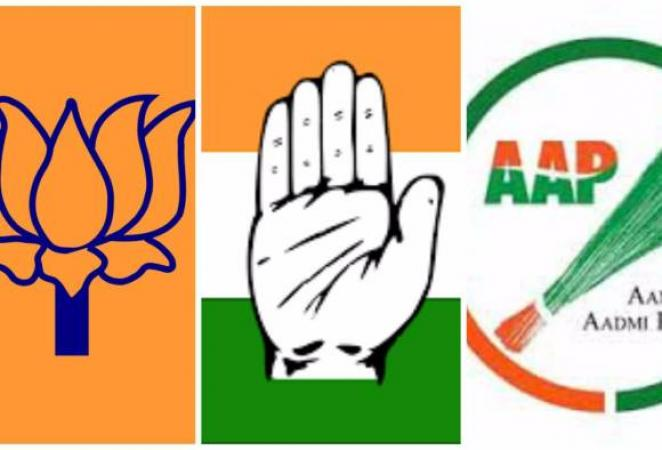 Party Symbols On Mcd Ballots Illegal Hc Seeks Responses The